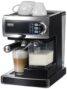 BEEM Germany i-Joy Café, Espresso-Siebträgermaschine