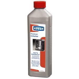 Xavax Premium-Entkalker für Kaffeevollautomaten und Espressomaschinen (500 ml)