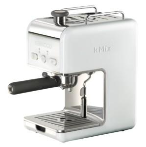 Kenwood ES 020 kMix Espressomaschine Siebträger