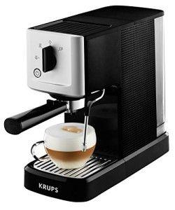 Krups XP3440 Espresso-Automat Calvi, Siebträger-Automat