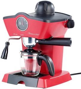 Rosenstein & Söhne Siebträger-Espressomaschine Test