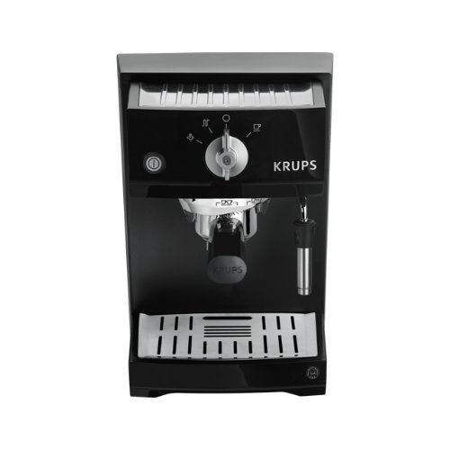krups xp 5210 piano siebtr germaschine test. Black Bedroom Furniture Sets. Home Design Ideas