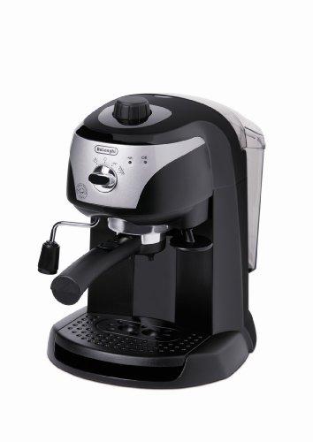 Delonghi Ec 220 Cd Espresso Siebträgermaschine Test