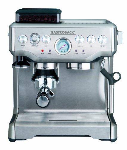 gastroback 42612 advanced pro g espressomaschine. Black Bedroom Furniture Sets. Home Design Ideas