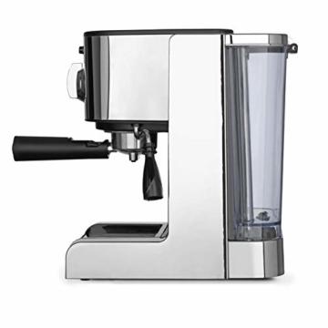 Beem Espresso Perfect Seitenansicht