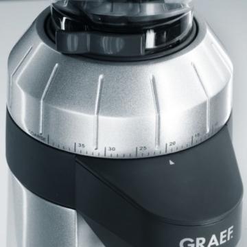 Graef CM800 Einstellring