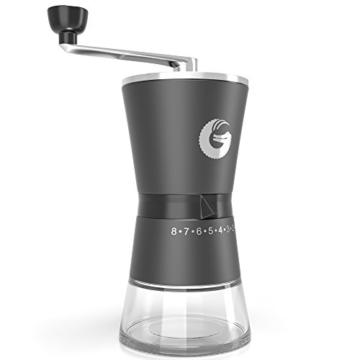 Coffee Gator Präzision Einzelansicht