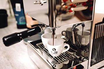 Quickmill MOD.3000 Orione 03000 Zubereitung